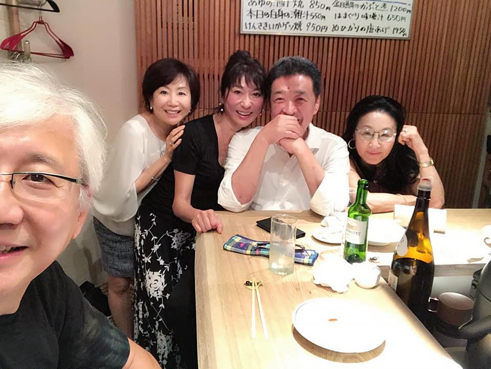 さくら寿司にて